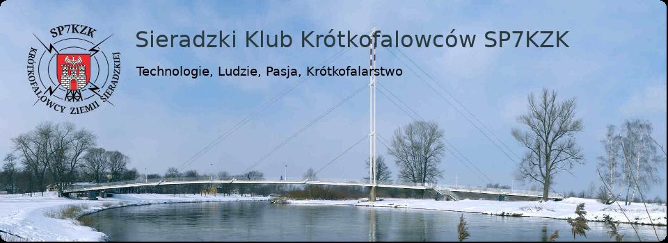 Sieradzki Klub Krótkofalowców SP7KZK